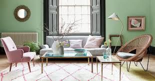 Bien associer les couleurs pour décorer la maison